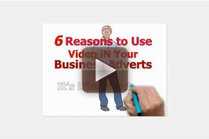6 reasons to use video